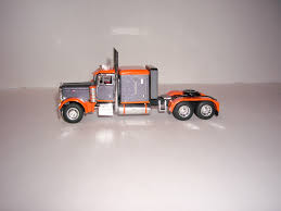 DCP 1 64 Gray And Orange 379 Peterbilt With 63'' Flat Top Sleeper ... Revell Peterbilt 359 Cventional Tractor Truck Model Kit Ebay Wiring Schematics Diagram Ebay Find Danger You Are About To Be Kod By A 97 Dcp Red White 379 36 Sleeper With Day Cab Only 1 64 358m 1968 Excellent Beautiful Toy Cattle Trucks Best Resource In Miami Fl For Sale Used On Buyllsearch 379exhd Show Custom Hot Rod Restoration Cool Dump North Carolina Peterbilt Cabover Cabover Pinterest Renze Seed Dry Van Trailer 164 Diecast Liberty Long Haul Trucker Newray Toys Ca Inc