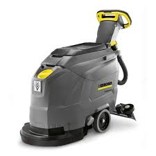 Automatic Floor Scrubber Detergent by Walk Behind Floor Scrubbers Karcher