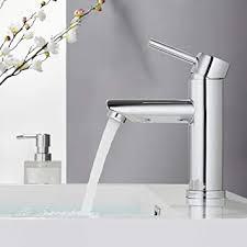 faulkatze wasserhahn bad edelstahl waschtischarmatur waschbecken armatur bad wasserhahn mischbatterie einhebelmischer waschbeckenarmatur chrom