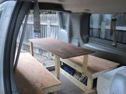 Steph Davis High Places Velcro Curtains For Your Camper Steps With Pictures Diy Van Conversion