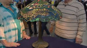 duffner kimberly table l ca 1905 antiques roadshow pbs