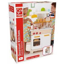hape gourmet kitchen white babyonline