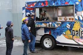 100 Food Truck Permit Five Steps To Launching A Successful Business