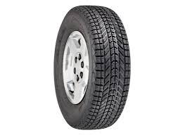 Firestone Winterforce UV Tire - Consumer Reports