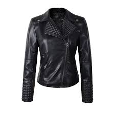 popular leather blazers for women buy cheap leather blazers for