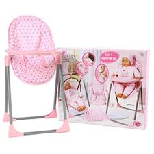 Buy Lissi Baby Boutique: 6 In 1 Highchair Set At Home Bargains 10 Best High Chairs Reviews Net Parents Baby Dolls Of 2019 Vintage Chair Wood Appleton Nice 26t For Kids And Store Crate Barrel Portaplay Convertible Activity Center Forest Friends Doll Swing Gift Set 4in1 For Forup To 18 Transforms Into Baby Doll High Chair Pram In Wa7 Runcorn 1000 Little Tikes Pink Child Size 24 Hot Sale Fleece Poncho Non Toxic Toys Natural Organic Guide