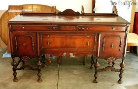 Dining Buffet Server Antique Room Enchanting On Discount