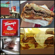 Tommys Patio Cafe by Original Tommy U0027s Burger Weekly