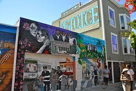 mural tours in san francisco 8211 through an artist 8217 s
