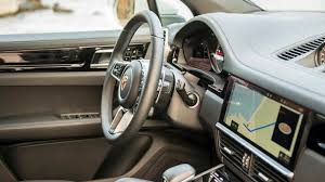 2019 Porsche Cayenne S first drive Third generation Porsche SUV