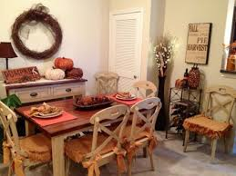 30 beautiful and cozy fall dining room décor ideas digsdigs