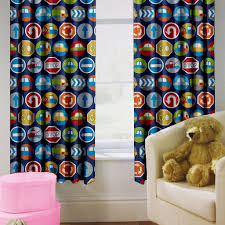 Teal Blackout Curtains 66x54 by Childrens Nursery Curtains Kids Junior Tweens Tape Top Pencil