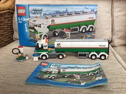 100 Lego City Tanker Truck Octan Tanker 3180 In Norwich Norfolk Gumtree