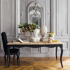 ausziehbarer esstisch aus mangoholz h 180 cm maisons du monde