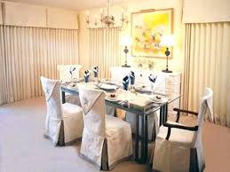 Dining Room Slipcover Benefits Of Having Slipcovers For Chairs With Arms Chair Covers Pretty