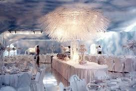 Winter Wedding Theme 3