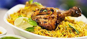 biryani indian cuisine rajni indian cuisine