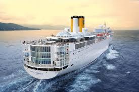 costa concordia cruise ship accident wipes 1bn off carnival
