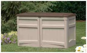 Suncast Horizontal Storage Shed Assembly by Suncast Gs1000b Horizontal Storage Shed Review U2022 Outdoor Shed Reviews