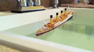Titanic Sinking Animation Download by Model Sinks Gif Find U0026 Share On Giphy