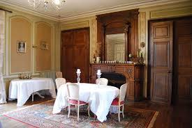 chambre d hote chateau d hotes chateau le breil chemille en anjou