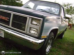 1987 GMC Sierra Sierra Classic Id 24449 Car Brochures 1987 Chevrolet And Gmc Truck K1001 The Toy Shed Trucks Sierra Connors Motorcar Company Wrangler 12 Tonne For Sale Hemmings Motor News Fast Lane Classic Cars All Of 7387 Chevy Special Edition Pickup Part I 1500 Short Wide Step Side Real Gmc Best Image Gallery 16 Share Download Id 24449 K1006