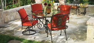 Patio Sets Sale Full Size Patio Furniture Sale Sears