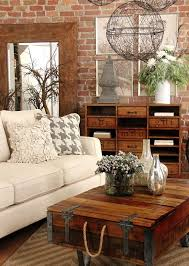 Simple Industrial Living Room Ideas 6