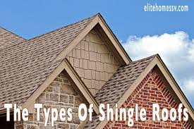 different types of roofs with pictures best roofing shingles