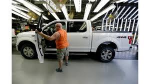 100 Game Truck Richmond Va Ford Recalls 2M Pickup Trucks Seat Belts Can Cause Fires