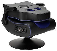 X Rocker Vibrating Gaming Chair by X Rocker Adrenaline Gaming Chair U2013 Ps4 U0026 Xbox One