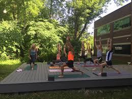 Imagine Fitness Yoga