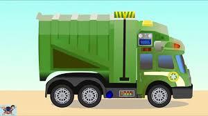100 Kidds Trucks Garbage Truck Monster Trucks Monster Trucks For Children