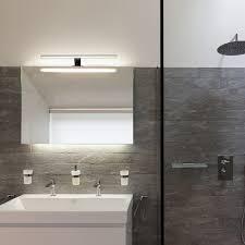 b k licht spiegelleuchte led board neutralweiß led badezimmer beleuchtung bad spiegel leuchte aufbau le ip44 schminklicht