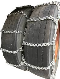 Tire Chains-11.00 22.5