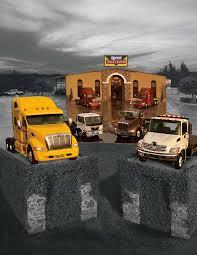 100 Rush Truck Center Pico Rivera FACING TOUGH TIMES HEAD ON