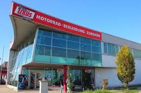 Louis FUNSHOP Wien Süd Louis – Motorcycle & Leisure