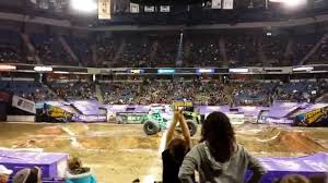 Monster Jam Freestyle Sacramento - Grave Digger - Jon Zimmer - YouTube Monster Jam Trucks On Display Free Orlando Monsterjam Trippin Solace Amid The Chaos Sacramento Monster Jam Recap Triple Threat Series Opening Night Team Grave Digger On Top In Win Tickets All New Competion Comes To Obsession Racing Press Release 2015 1 Rolls Into Golden Center Cbs Truck Show Shutter Warrior Motsports Event Favorite Contest Good Day Frank Erwin