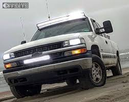 Wheel Offset 2000 Chevrolet Silverado 1500 Flush Leveling Kit Custom ... Chevygmc Truck Wheels Cuevas Tires Gallery 22 Gm Sierra Silverado 1500 Black Rims Factory Oem Set 4 Painted Black Stock Wheels Chevy Forum Club Inch Snowflake Oe Chrome Replica Wheel Offset 2010 Chevrolet Aggressive 1 Outside G04 20x9 27 Custom Are These Oem And Do Silverados Come With Them Gmc Readylift Stage Sst Lift Kit Install Altitude Addiction 33s On 18s Ford F150 Rims Wheel Rim Factory Oem Used Replacement Bolt Pattern Wwwtopsimagescom For Trucks