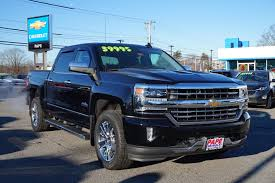 100 Black Trucks For Sale South Portland 2016 Chevrolet Silverado 1500 Used Truck For