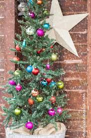 Outdoor Christmas Decorating Ideas Front Porch by 339 Best Christmas Decor Ideas Images On Pinterest Christmas