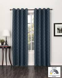 Eclipse Room Darkening Curtains by Cleaning Blackout Curtains Centerfordemocracy Org