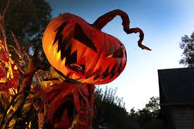 Halloween City Jackson Mi 2014 by Budget Travel 13 Fun Places To Celebrate Halloween