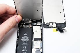 How To Replace Your iPhone 5 s Screen – Forbes – Alpha 4G