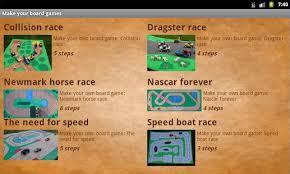 Make Your Board Game Screenshot Thumbnail