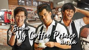 Siapa My Coffee Prince Anda Ft Broristas