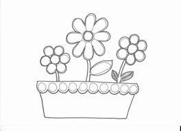 delightful dessin de citrouille d 13 mini pot fleurs