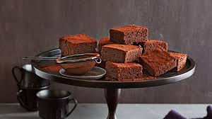 der weltbeste schokoladen blechkuchen