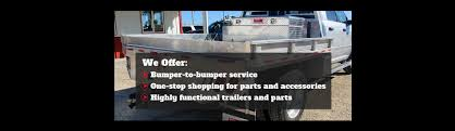100 Truck Accessories Store Home Page Trailer Dealer In Versailles MO