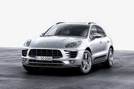 2017 Porsche Macan Pricing, Features, Ratings And Reviews | Edmunds